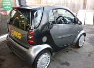 SMART FOURTWO PULSE AUTOMATIC 0.7 COUP – 56 PLATE