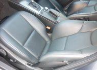 MERCEDES BENZ C350 AMG SPORT CDI BLUETEC AUTOMATIC – 63 PLATE