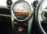 MINI COUNTRYMAN ONE 1.6 – ONLY 55,500 MILES – 13 PLATE